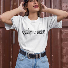 Load image into Gallery viewer, Cosmic Babe Graphic Tee