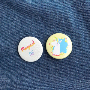 Magical Pin Set