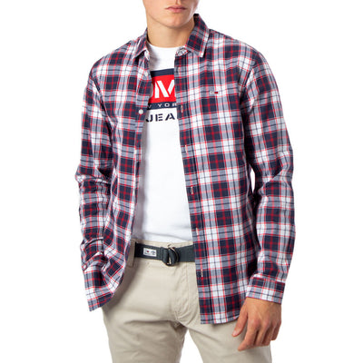Tommy Hilfiger Men Shirt - Modum Fashion Store