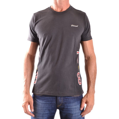 Diesel Men T-Shirt - Modum Fashion Store