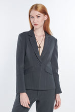 Load image into Gallery viewer, Lady Boss Single Breasted Blazer