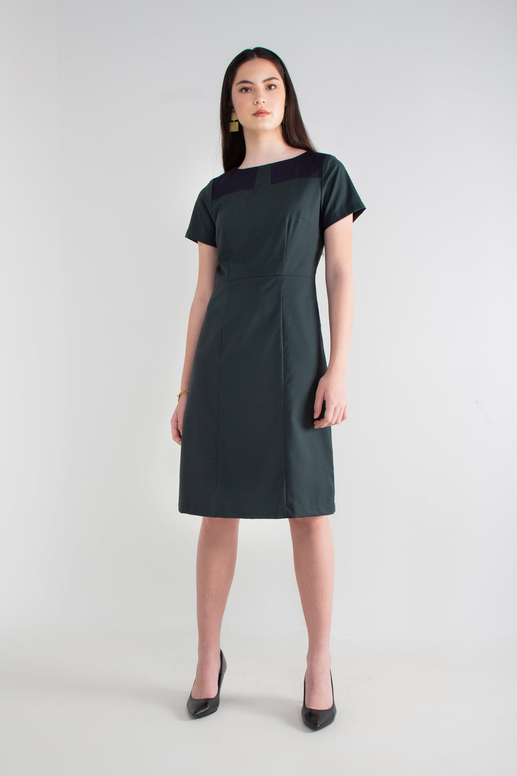 Rebirth Sheath Dress