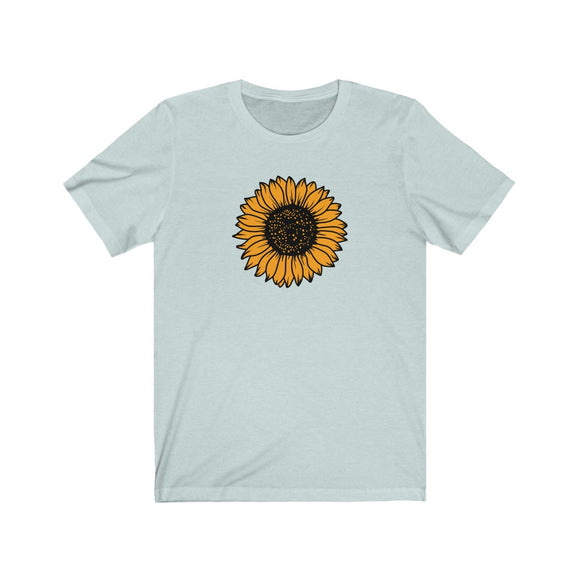 Sunflower Short Sleeve Tee