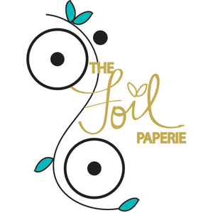 The Foil Paperie
