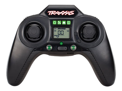 Traxxas TRA7939A Radio Transmitter: Aton & Aton Plus (Mode 1)