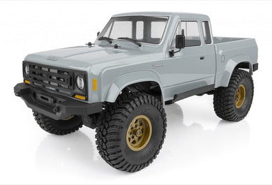 Associated 40100 Enduro 1/10 Scale Trail Truck, Sendero 4X4 RTR