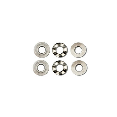 Blade BLH1612 Tail Grip Thrust Bearings (2): Blade 450 X, 450 3D & 300 X
