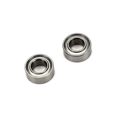 Blade BLH1642 Main Shaft Bearings(2) 5x10x4 EFLH1442: Blade 450 3D, 450 X & 400