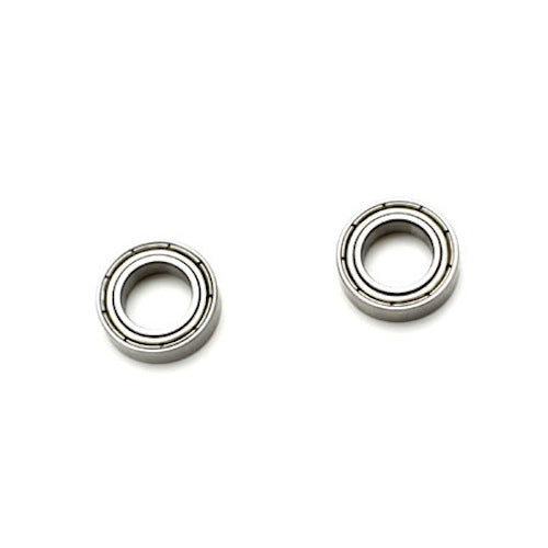 Blade BLH1842 Ball Bearings (2) 8x14x4mm: Blade 500 3D