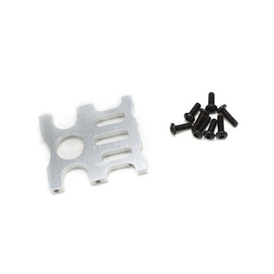 Blade BLH1854 Upper Bearing Block Set: Blade 500 3D & X
