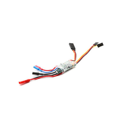 Blade BLH2024 Helicopter Dual Brushless ESC: 200 SR X (SRX)