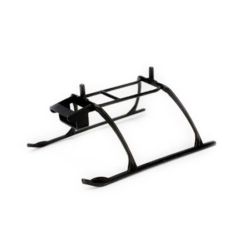 Blade BLH3204 Landing Skids/Gear and Battery Mount: mSR X
