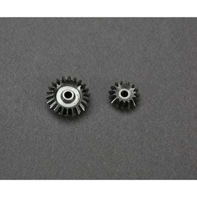 Blade BLH3736A Optional Metal Rear Tail Gear Set: 130 X