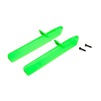 Blade BLH3907GR Green Fast-Flight Main Rotor Set: mCP X BL
