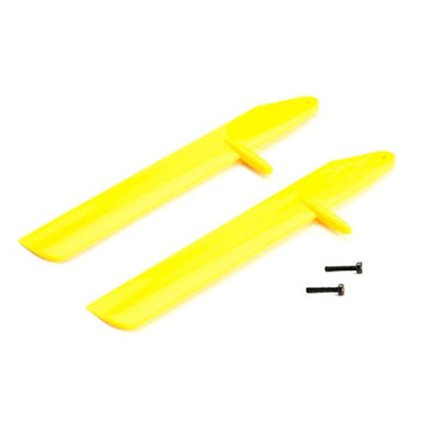 Blade BLH3907YE Yellow Fast-Flight Main Rotor Set: mCP X BL