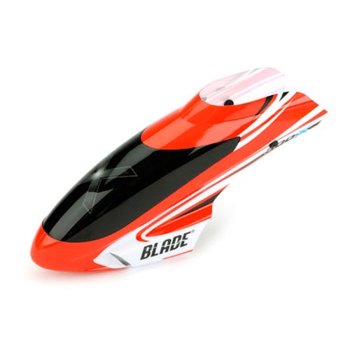 Blade BLH4542 Red/White Stock Canopy/Body: 300 X