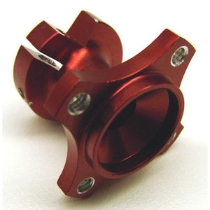 Calandra Racing CLN1733 Left Clamp Hub: 1/10th Gen-X 10
