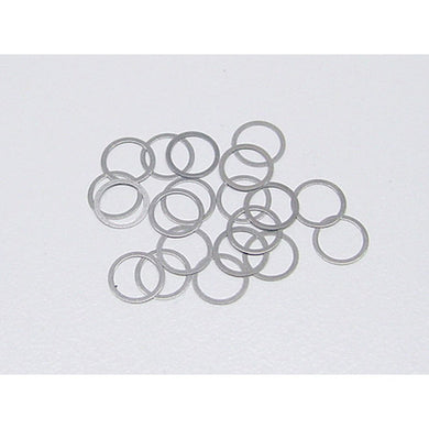 Calandra Racing CLN4740 Ball Bearing Shims (20) 10mm Inside Diameter