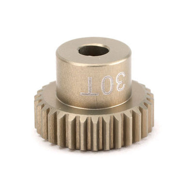Calandra Racing CLN64030 Gold Standard Pinion Gear 64P/Pitch 30T/Tooth