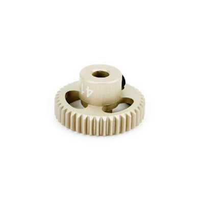 Calandra Racing CLN64041 Gold Standard Pinion Gear 64P/Pitch 41T/Tooth