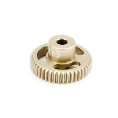 Calandra Racing CLN64044 Gold Standard Pinion Gear 64P/Pitch 44T/Tooth