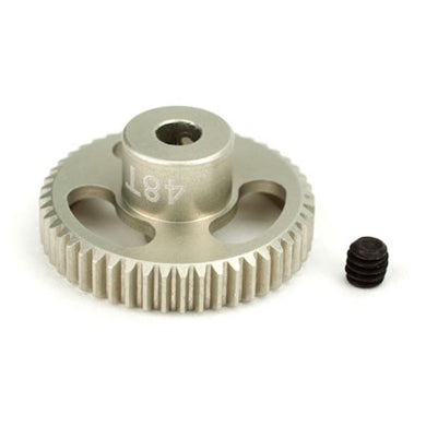 Calandra Racing CLN64048 Gold Standard Pinion Gear 64P/Pitch 48T/Tooth