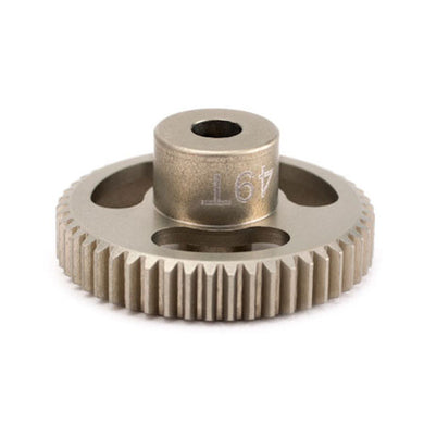 Calandra Racing CLN64049 Gold Standard Pinion Gear 64P/Pitch 49T/Tooth