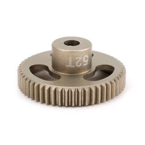 Calandra Racing CLN64052 Gold Standard Pinion Gear 64P/Pitch 52T/Tooth