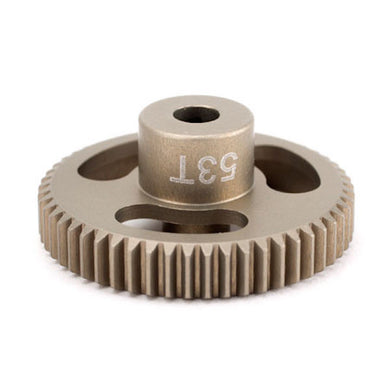 Calandra Racing CLN64053 Gold Standard Pinion Gear 64P/Pitch 53T/Tooth
