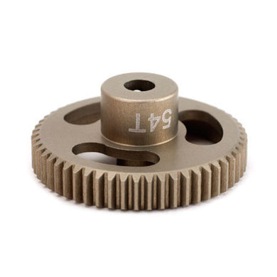 Calandra Racing CLN64054 Gold Standard Pinion Gear 64P/Pitch 54T/Tooth