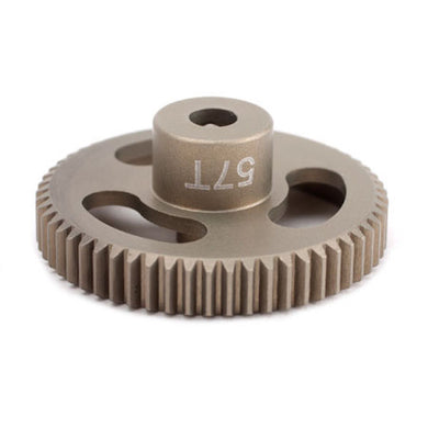 Calandra Racing CLN64057 Gold Standard Pinion Gear 64P/Pitch 57T/Tooth