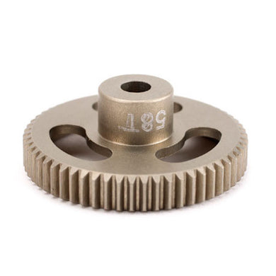 Calandra Racing CLN64058 Gold Standard Pinion Gear 64P/Pitch 58T/Tooth