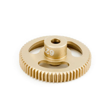 Calandra Racing CLN64062 Gold Standard Pinion Gear 64P/Pitch 62T/Tooth