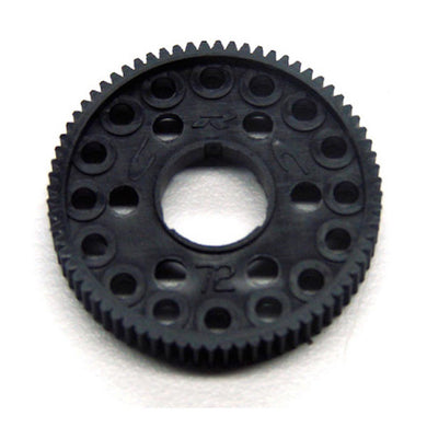 Calandra Racing CLN64172 Spur Gear 64P/Pitch 72T/Tooth