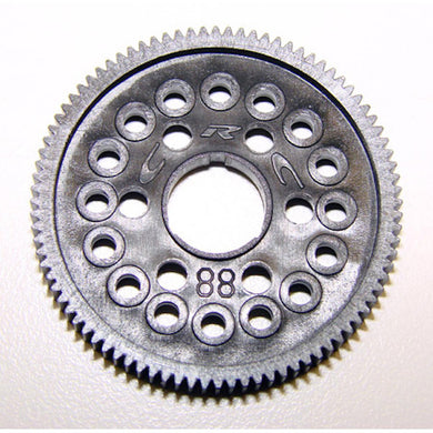 Calandra Racing CLN64188 Spur Gear 64P/Pitch 88T/Tooth