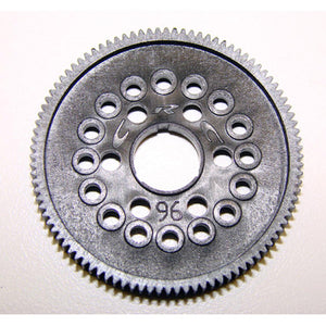 Calandra Racing CLN64196 Spur Gear 64P/Pitch 96T/Tooth