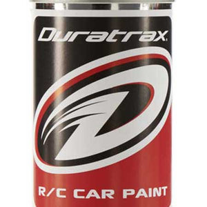 DuraTrax PC252 Polycarb RC Spray Paint Blue Flash 4.5 oz