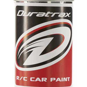 DuraTrax PC266 Polycarb RC Spray Paint Metallic Green 4.5 oz