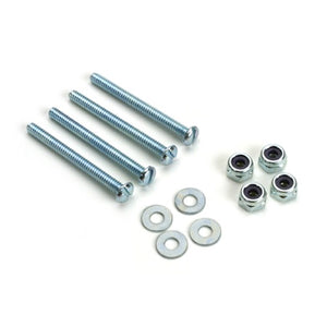 Du-Bro 176 Bolt, Washer & Lock-Nut Set (4) 4-40