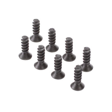 ECX ECX0994 4X16 Tapping Screws (8): Revenge E/N
