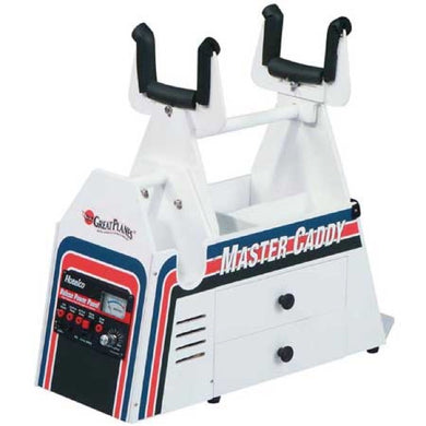 Great Planes GPMP1001 Master Caddy Pre-Built