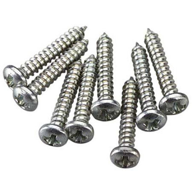 Great Planes GPMQ3152 Sheet Metal Screws Phillips 2x1/2