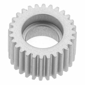 Hot Racing SCT38HM Hard Anodized Aluminum Idler Gear: B2 B3 B4 T2 T3 T4 SCT10