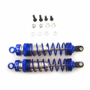 Hot Racing TD100X06 Aluminum HD Big Bore Shock (2) 100mm