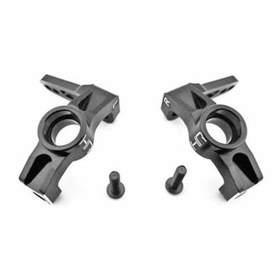 Hot Racing VTA2101 Aluminum Front Knuckle Steering Spindles: Vaterra Ascender