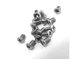 Hot Racing RSCP55HL Replacement Screw Set For Rscp55hl