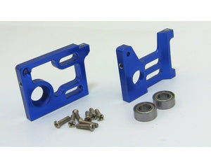 Hot Racing RST11006 Hpi Rs32 Aluminum Motor Plate Bulkhead Set