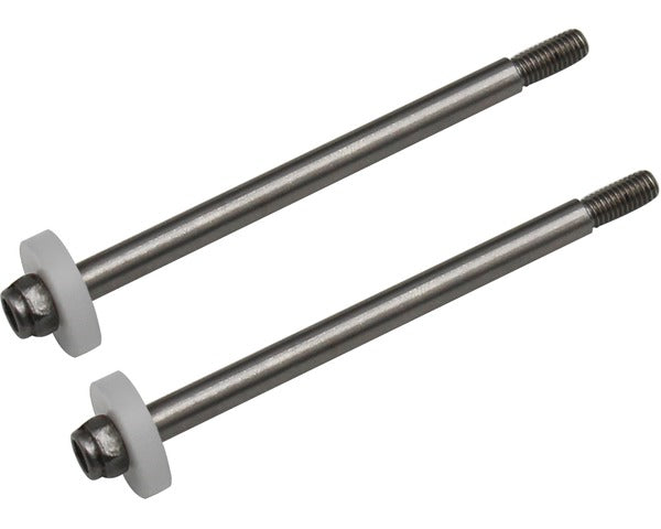 Hot Racing RTD105XP Replacement Shock Shafts Kit Td105x