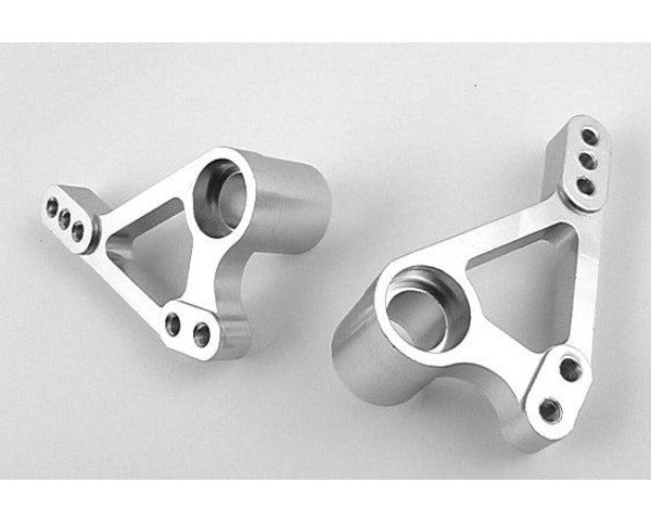 Hot Racing RVO2708MR Aluminum Rear Multi-mount Rocker Arms (Silver)(Older)