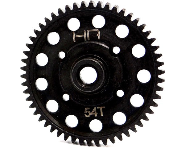 Hot Racing SAEX354 Steel Spur Gear 54t 32p 0.8m